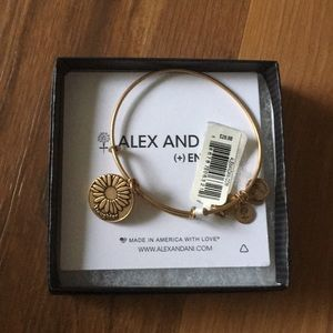 New Alex and Ani daughter bracelet